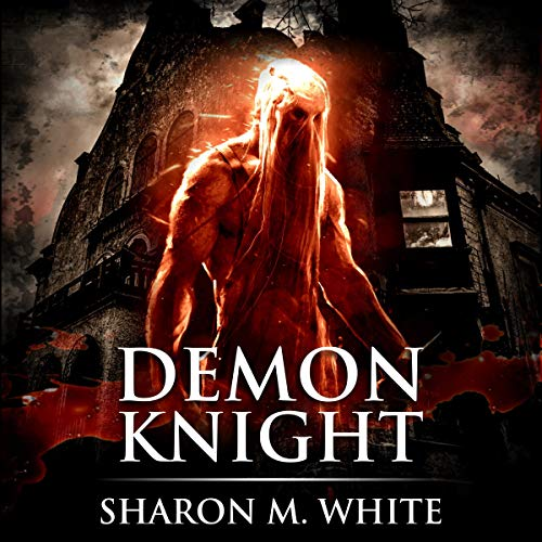 Demon Knight (Scary Supernatural Horror with Demons) cover art