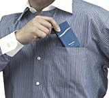 Panasonic ES-RC20-K401 Men's Pocket Shaver (Black)