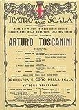 Toscanini 150. Ediz. italiana, inglese e tedesca. Con 2 CD-Audio
