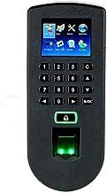 Time Attendance Machine Office Electronics Fingerprint Access Control Employee Attendance RFID Biometric Access Control TC...