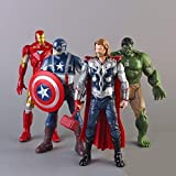 A2Z Age of Ultron - Avengers 2 The New Super Heroes Big Power