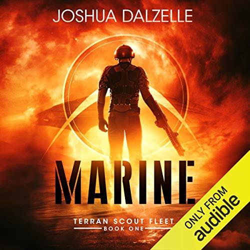 Marine: Terran Scout Fleet, Book 1