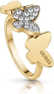 Guess Ladies Ring UBR78004-54