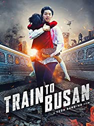 Film Review: Train to Busan (2016) |Cinematic Addiction