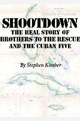 Shootdown Kindle Edition