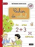 Boscher: Cahier de calcul