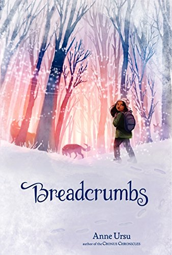 Image of Breadcrumbs