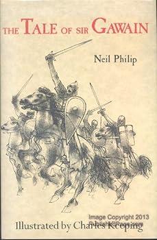 Hardcover The Tale of Sir Gawain Book
