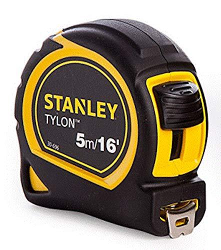 Stanley(スタンレー)TYLON メジャー コンベックス TYLON 30-656 8m/26' (TYLON 5m/16) [並行輸入品]