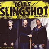 Songtexte von Devil's Slingshot - Clinophobia