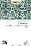 Vindonissa: Ancient Rome, Legio XIII Gemina, Legio XXI Rapax