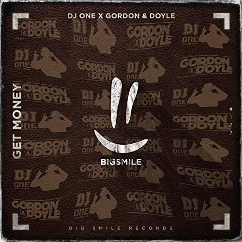 Dj One & Gordon & Doyle
