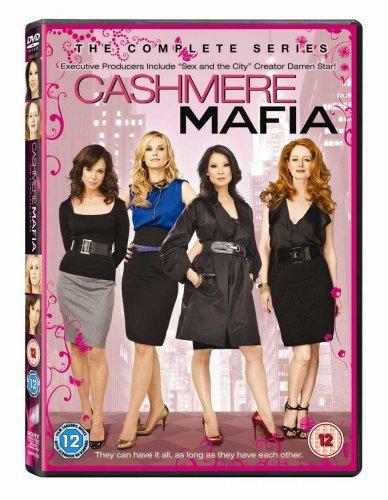 Cashmere Mafia - Complete Series [Edizione: Regno Unito] [Edizione: Regno Unito]