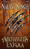 Archangel's Enigma (Guild Hunter Book 8)