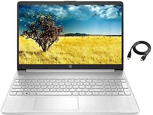 2021 HP Pavilion 15.6 Touch-Screen Laptop 4 Core...