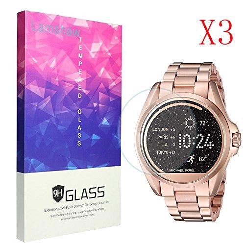 Smart Watch Screen Protectors