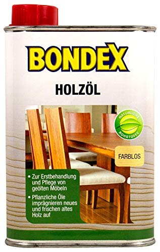 Bondex Holzöl 0,75 l - 352496