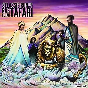 Selassie Run the Earth