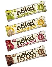 Nakd Selection