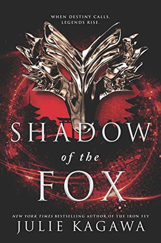 Image of Shadow of the Fox