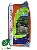 Croccantini Pluto Dog Plus 20kg Aliment aliment pour chiens adultes