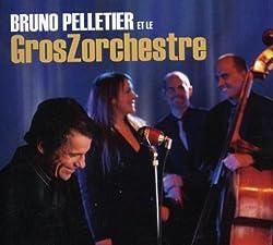 Bruno Pelletier Et Le Grosz
