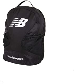 New Balance Players Backpack Dual Compartment Bag with Padded Laptop Sleeve
