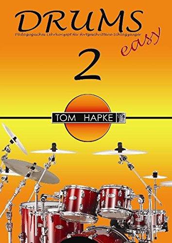 Drums Easy, Bd.2