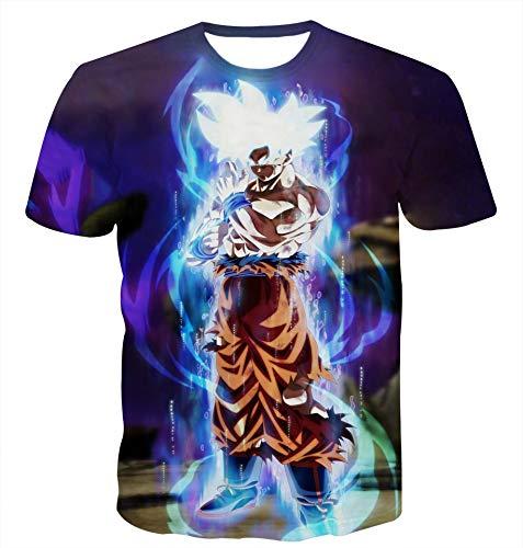 Majin Buu T Shirts