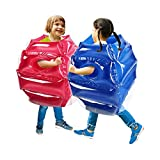 N\ A Palle a Bolle per Bambini, Palline gonfiabili a Bolle per Bambini Bambino Gonfiabile per Bambini Body Body Body Zorb Ball for Bambini & Adulti Squadra all'aperto Gaming Play