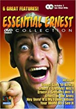 Essential Ernest Collection (Ernest Goes to Africa / Ernest's Greatest Hits I / Ernest's Greatest Hits II / Ernest in the Army / Hey Vern! It's My Family Album / and more)