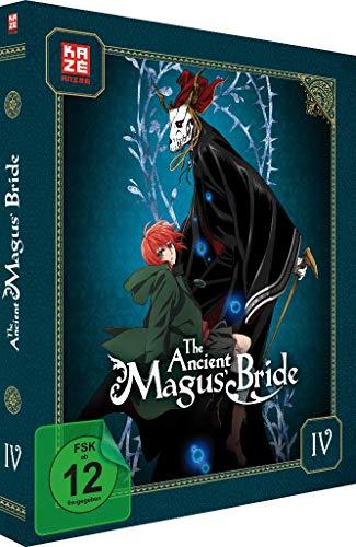 Ancient Magus Bride - DVD Vol. 4