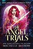 The Angel Trials: The Complete Series (Dark World)
