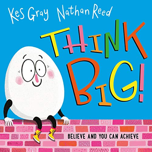 Think Big                   By:                                                                                                                                 Kes Gray                               Narrated by:                                                                                                                                 Joe Hurst                      Length: 4 mins     Not rated yet     Overall 0.0