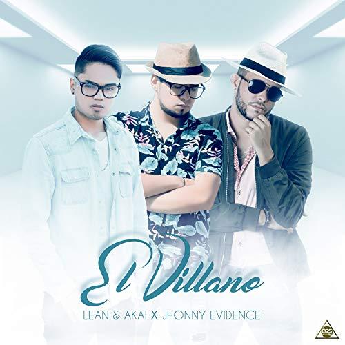 El Villano - Jhonny Evidence