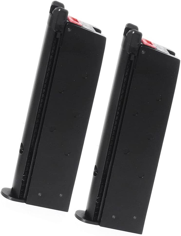 Airsoft Reservation Spare Parts Armorer Works AW Gas Popular product for Magazine 2pcs 16rd