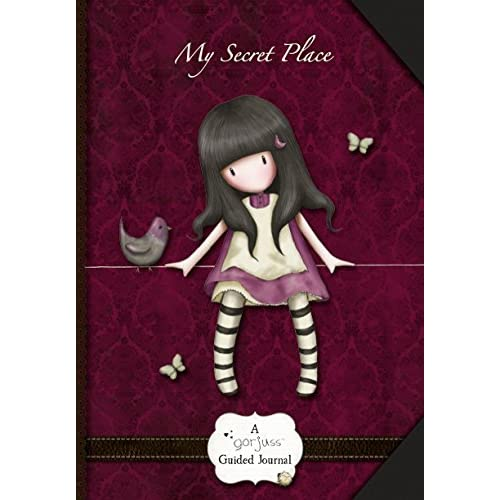 My Secret Place: 30 Pullout Keepsake Cards to Share