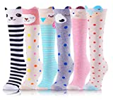 Product Image of the Over Calf Knee High Socks