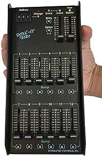 DMX-IT 512e - DMX512 Lighting Controller Board