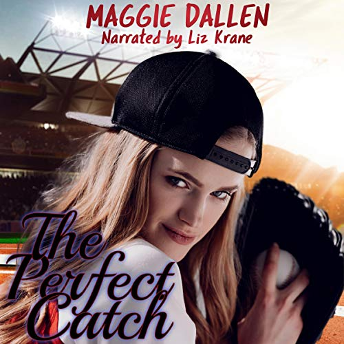 The Perfect Catch cover art