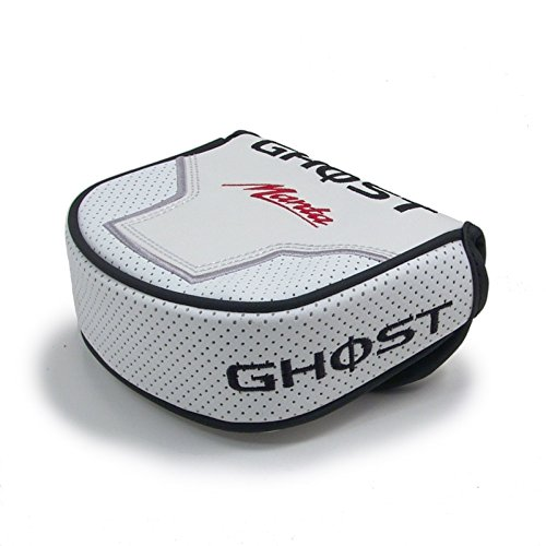 Product Image 6: New TaylorMade Ghost Manta Putter Headcover Center-Shafted