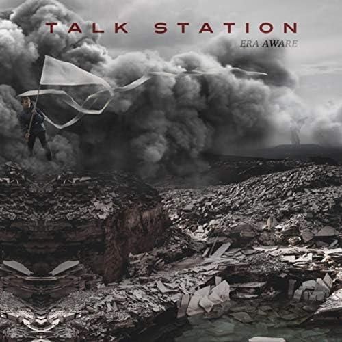 Talk Station