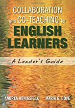 Collaboration and Co-Teaching for English Learners: A Leader's Guide