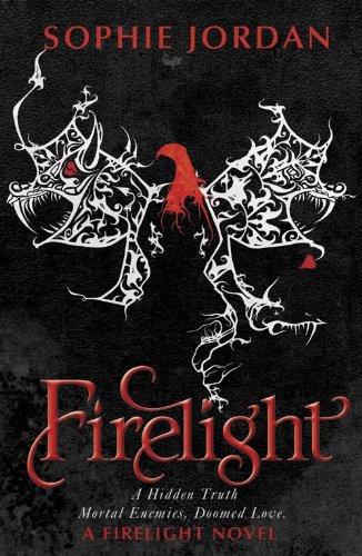 Firelight (English Edition)