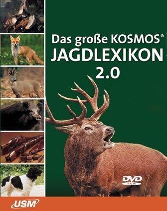 Preisvergleich Produktbild Das große Kosmos Jagdlexikon 2.0 (DVD-ROM)