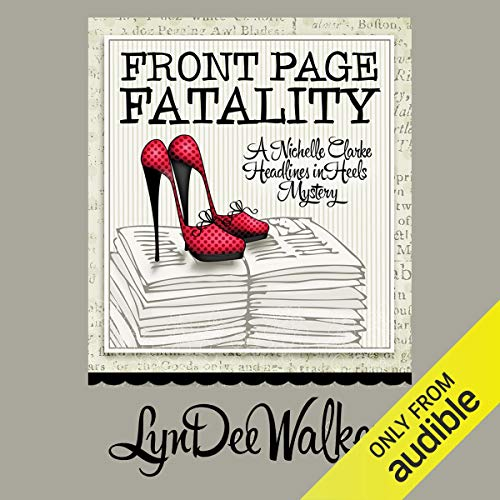 Front Page Fatality cover art