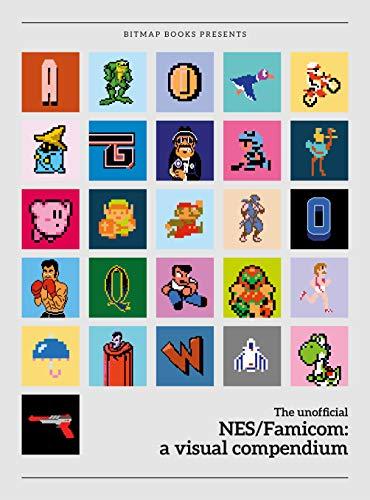 NES/Famicom A Visual Compendium