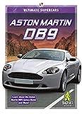 Aston Martin DB9 (Ultimate Supercars)