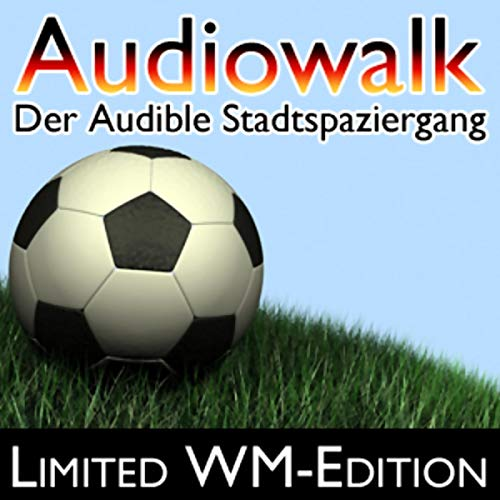 Audiowalk Limited WM-Edition Titelbild
