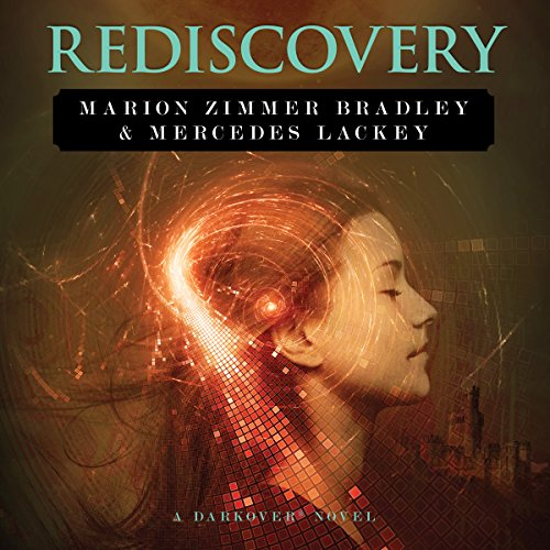 Rediscovery audiobook cover art